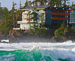 Black Rock Resort Ucluelet